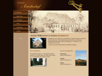 Schloss-amalienhof.de