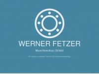 maschinenbau-fetzer.de