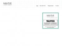 mauthe-gmbh.de