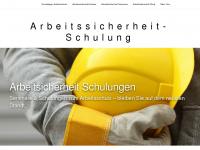 arbeitssicherheit-schulung.de