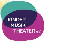 kindermusiktheater-berlin.de Webseite Vorschau