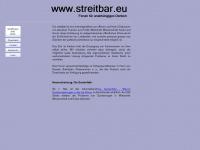 streitbar.eu