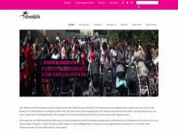 fluechtlingsrat-bayern.de