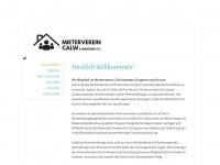 mieterverein-calw.de