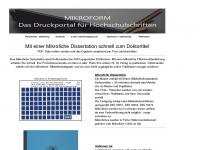 mikroform.de