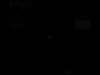 xtreme-band.de Webseite Vorschau