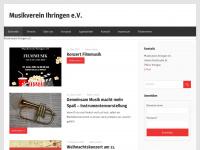 Musikverein-ihringen.de