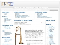 markgraefler-musikverband.de