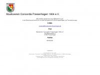 musikverein-friesenhagen.de