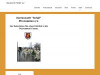 narrenzunft-schaef.de