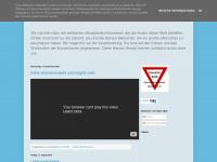 kinder-alarm.blogspot.com Webseite Vorschau