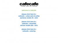 cafecafe.de