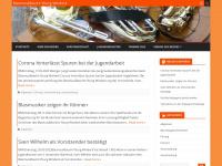yburg-windeck.de Webseite Vorschau