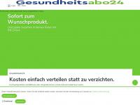 gesundheitsabo24.de