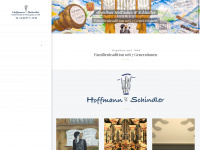 Orgelbau-hoffmann.de