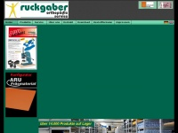 ruckgaber.de