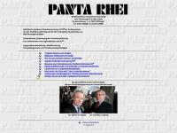 Panta-rhei-gmbh.de