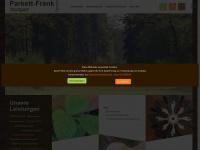 parkett-frank.com