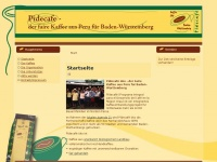 Pidecafe.de