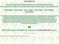 pastamat.de
