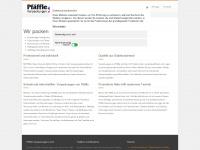 pfaeffle.de
