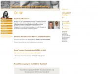Deutsches-wundinstitut.de