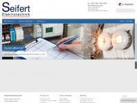seifert-elektromeister.de