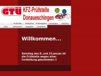 pruefstelle-donau.de