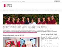 mammographie-ka.de