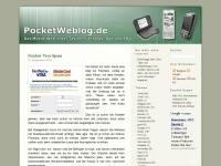 pocketweblog.de