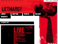 lethargy.ch
