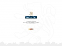 sasbacher.de
