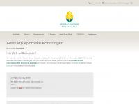 Aesculap-apotheke-koendringen.de