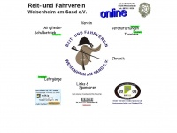 rfv-weisenheim.de