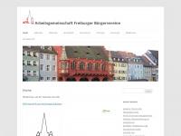 afb-freiburg.de Thumbnail