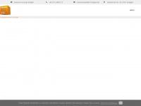 schreiner-innung-stuttgart.de Webseite Vorschau