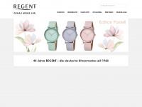 regent-uhren.de