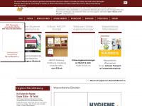 hygiene-netzwerk.de
