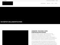 schaefer-anlagentechnik.de
