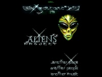 Aliens-project.de