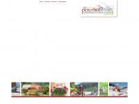 peterhof-schwarzwald.de