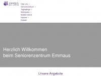 seniorenzentrum-emmaus.de