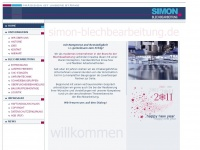 simon-blechbearbeitung.de