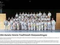 jka-karate-verein-traditionell-donaueschingen.de