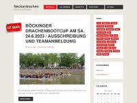 Neckardrachen.com