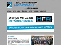 handball-rutesheim.de