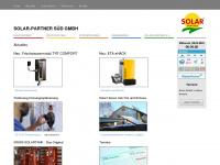solar-partner-sued.de