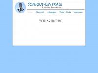 sonique-centrale.de