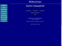 achim-hasselhoff.de