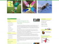 spoge.de Webseite Vorschau